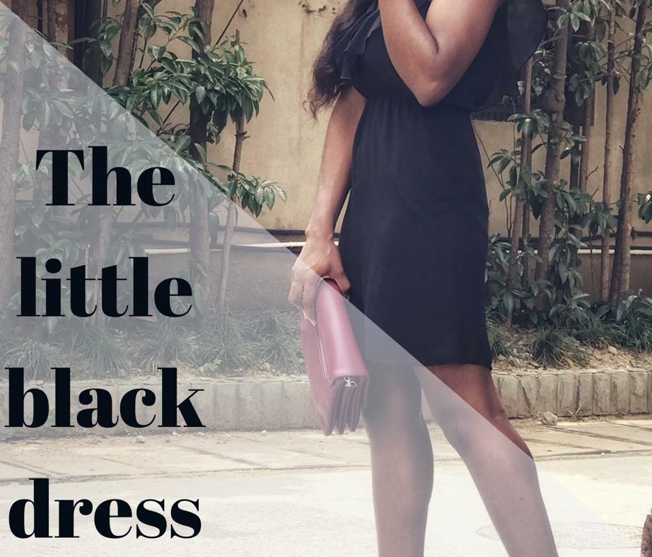 La petite robe noire sophia kendrick blog